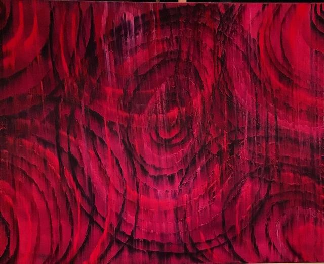 , 'Beet This,' 2017, Gallery Elena Shchukina
