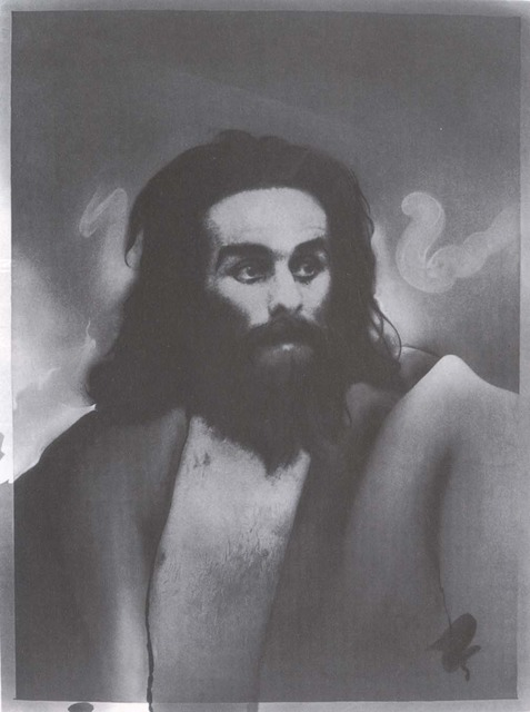 Richard Hamilton, 'Finn MacCool', 1983, Print, Heliogravure, lift-ground and spit-bite aquatint, engraving and burnisheron Rives paper, Cristea Roberts Gallery