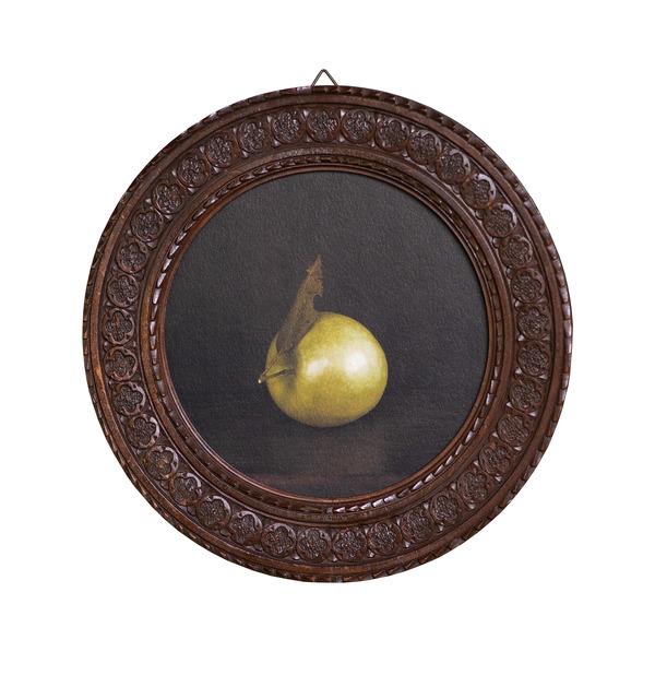 Jefferson Hayman, 'Apple', Gilman Contemporary