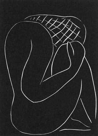 , '...Tenebres de moi-meme, je m'abandonne a vous...,' 19, Galerie d'Orsay