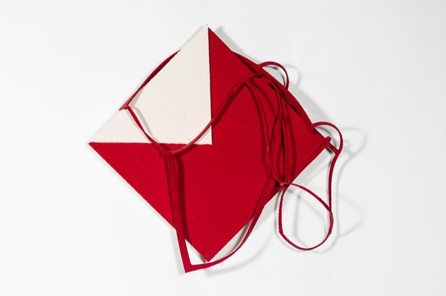 Luciano Figueiredo, 'Relevo', 2016, Galeria Leme