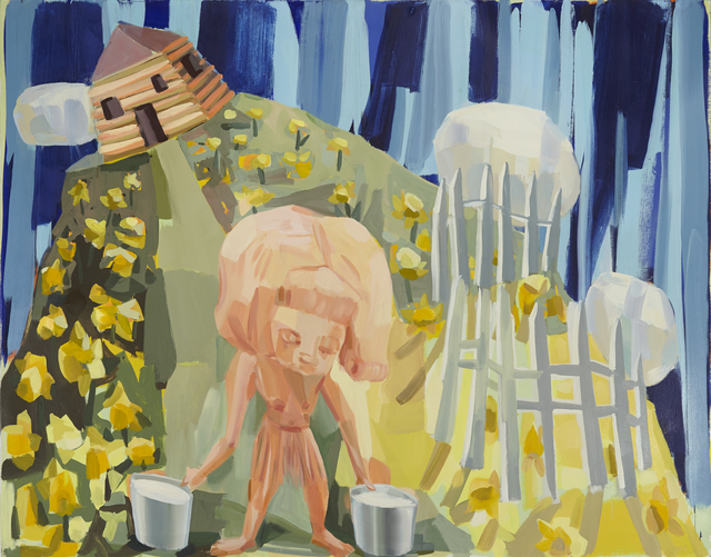 , 'Milk,' 1999, Anglim Gilbert Gallery