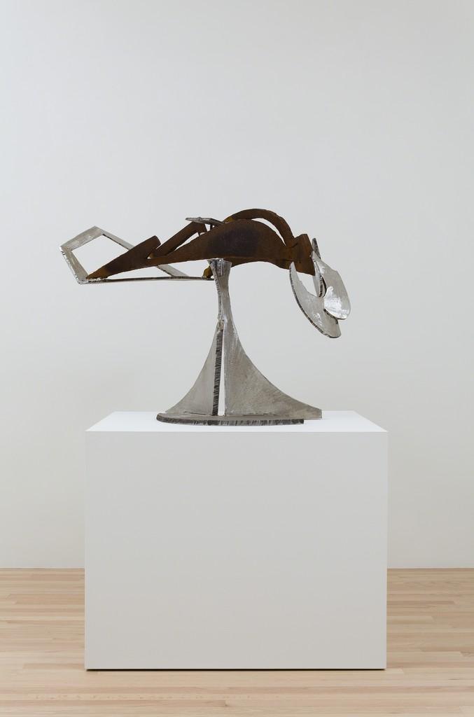 Mark di Suvero, 'Trajectory,' 2004, L.A. Louver