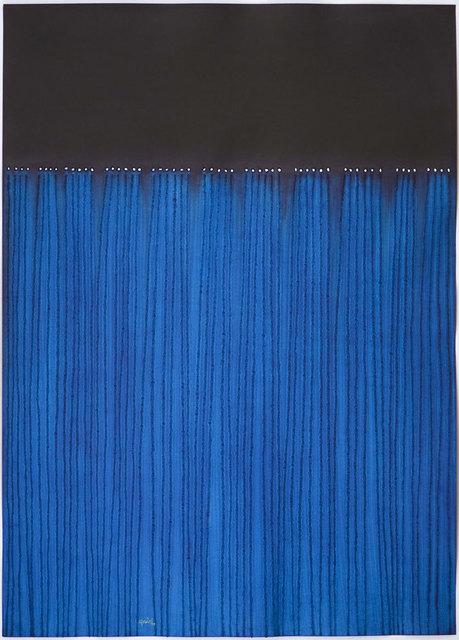 , 'Nitya ,' 2008, Sundaram Tagore Gallery