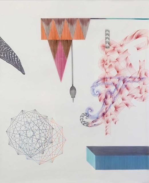 , 'Da série Inverte a natureza dos quatro elementos e em breve descobrirás o que procuras,' 2014, Artur Fidalgo Galeria