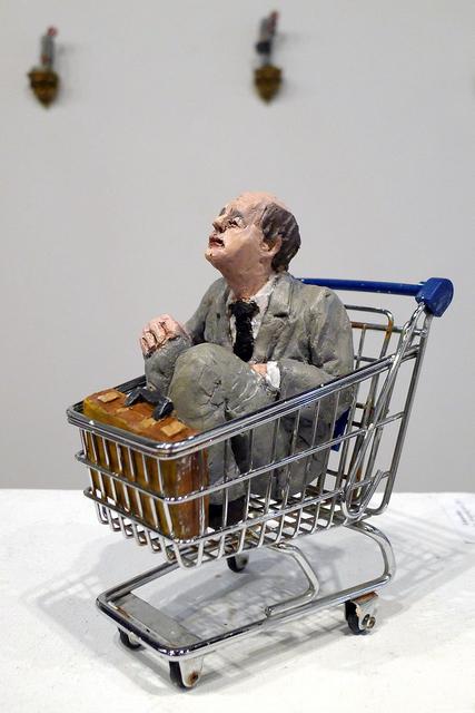 , 'Limousine,' 2013, ANNO DOMINI