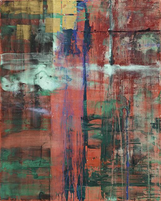 , 'Grace Hour 恩典時刻,' 1999, Artrue Gallery