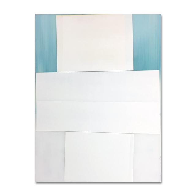 , 'Switch (Backside Smith),' 2016, Kathryn Markel Fine Arts