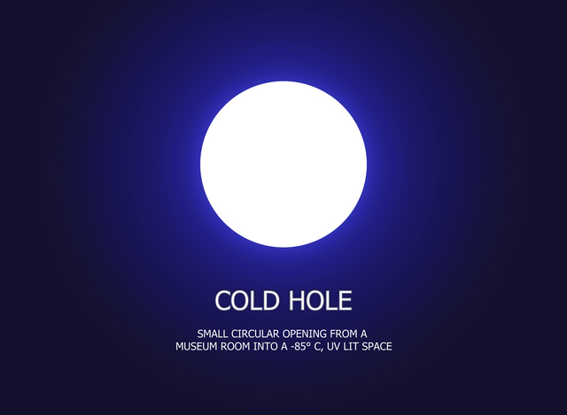 , 'Cold Hole,' 1970-Present, Bert Green Fine Art