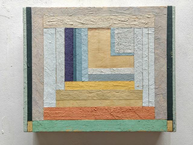 , 'Sem Título, Série Hallways (3),' 2017, Galeria Ybakatu