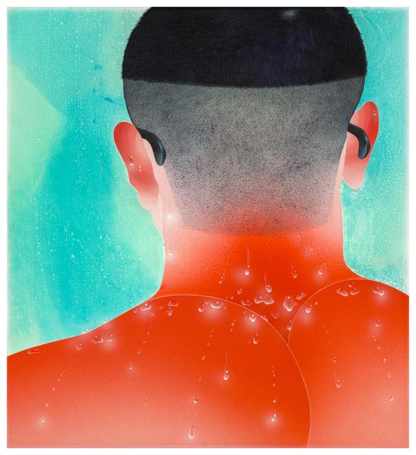 , 'Head,' 2016, Aki Gallery