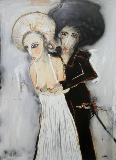 Jean Schmiedel, 'Brautwerber', 2009, Georges Berges Gallery
