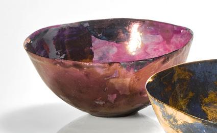 """Fausto Melotti, '""""Coppetta"""" Bowl,' circa 1960, Sotheby's: Important Design"""