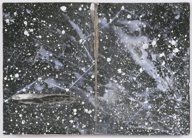 , 'Sefer Hechaloth,' 2005, Sandra Gering Inc