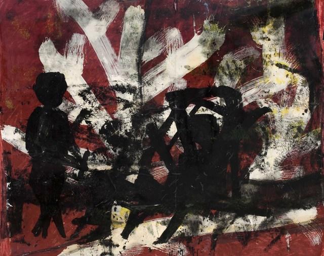 , '3627,' 2014, Via Margutta Arte Contemporaneo