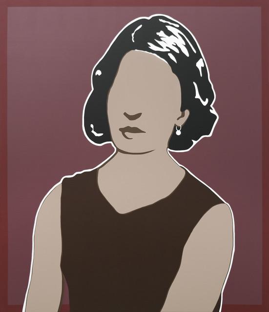, 'Portrait,'  , JoAnne Artman Gallery