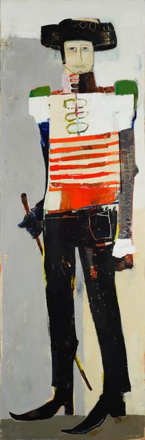 , 'Guard,' 2017, Sopa Fine Arts