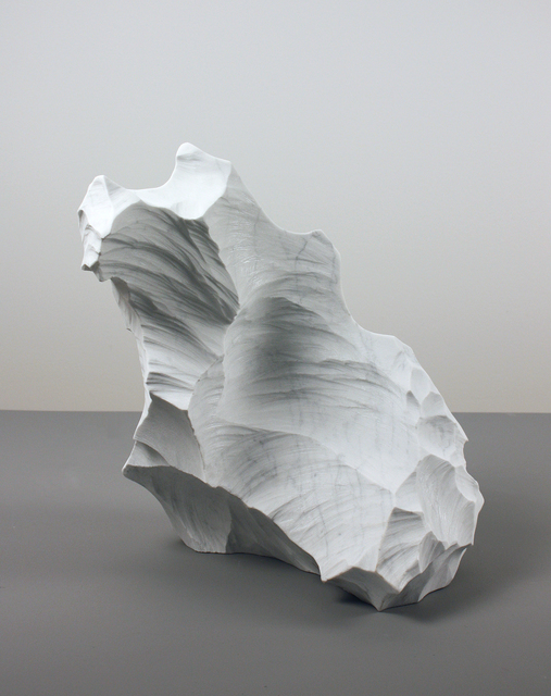 , 'Immutable Ice 3,' 2017, Galleri Urbane