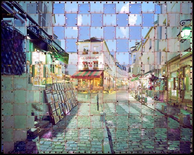 , '#256,  Montmartre 2,' 2016, Leehwaik Gallery