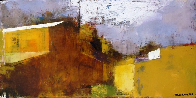 Mashiul Chowdhury, 'Kensington 3', 2017, Cerulean Arts