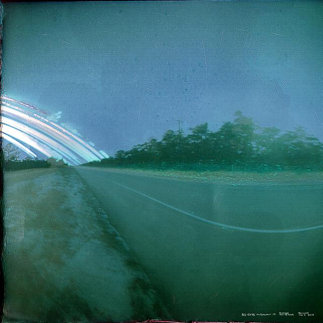 , 'Rt. 72 Mile Marker 10,' , InLiquid
