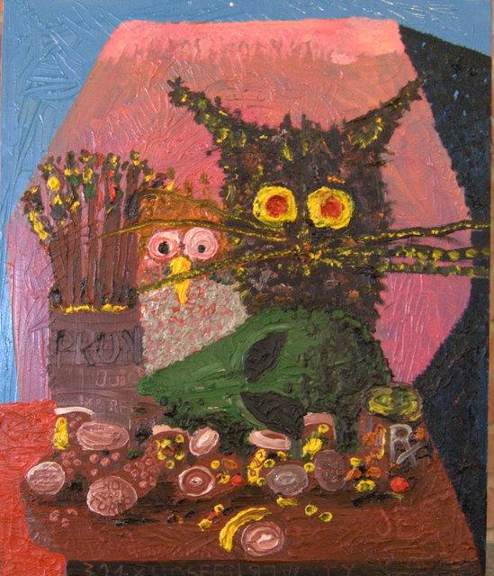 , 'Still Life,' 2015, Ro2 Art