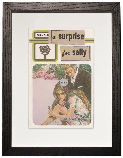 , 'A surprise for Sally,' 2015, Nanda Hobbs Contemporary