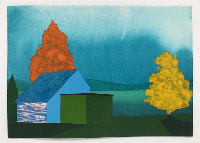 , 'Down East,' 2018, Susan Eley Fine Art