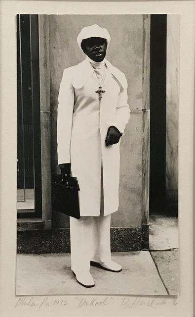 , 'Dr. Kool,' 1972, ARCHEUS/POST-MODERN