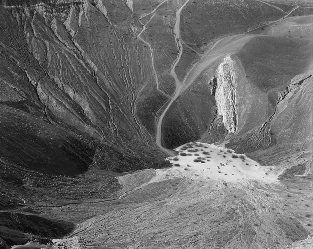 , 'Dry Spell, Death Valley, California,' 2014, Salon 94