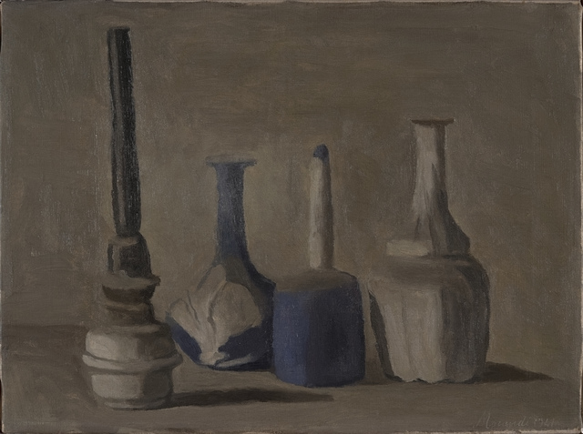 , 'Natura morta,' 1941, Triennale Design Museum