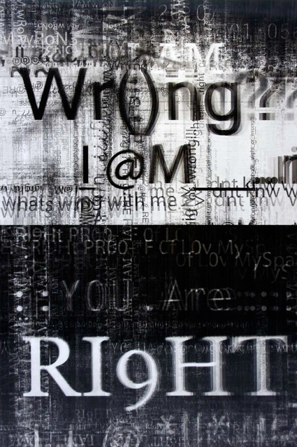 , 'RightRong A7,' 2008, ArtAndOnly