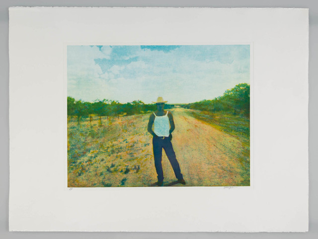 , 'After Mazatlán II,' 1999, Jessica Silverman Gallery