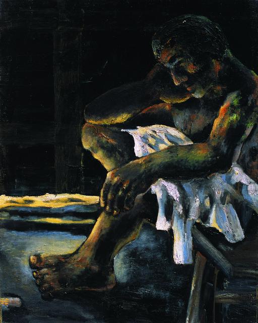 , 'Speculating,' 2010, Juliette Culture and Art Development Co. Ltd.