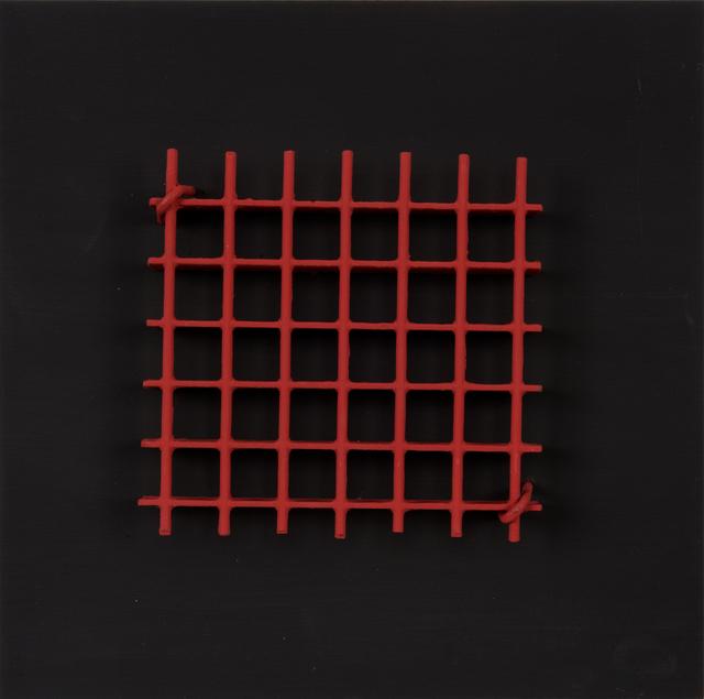 , 'Monorosso R-227,' 1982, De Buck Gallery