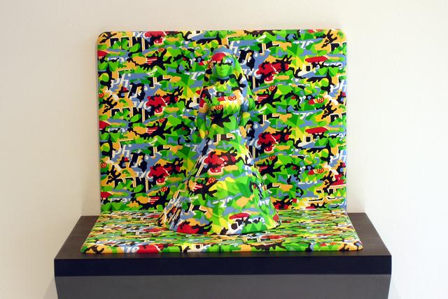, 'Grand Prix,' 2004, Art Mûr