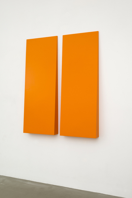 , 'Untitled,' 2007, Lisson Gallery