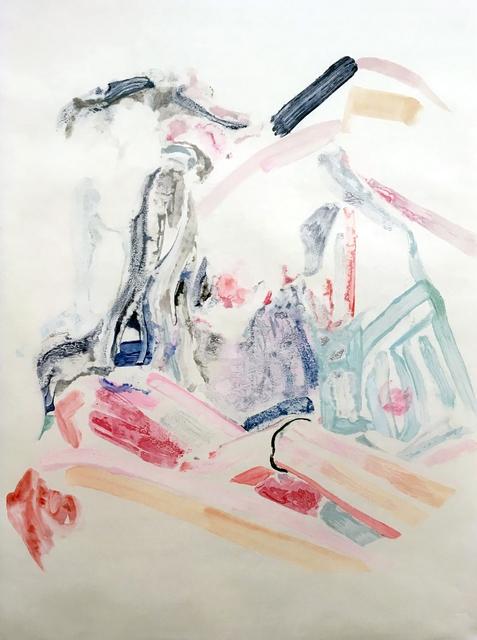 , 'Charlotte,' 2017, Catharine Clark Gallery