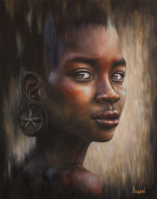 , 'Tendaji,' 2015, Tanya Baxter Contemporary