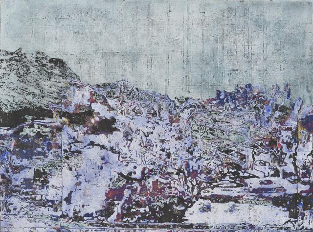 , 'Landscape X,' 2015, Wilding Cran Gallery