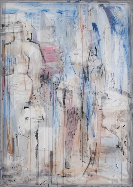 , 'D Series No. 9,' 2016, C24 Gallery
