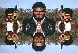 Rico Gatson, 'Gun Play', 2001, Ronald Feldman Gallery