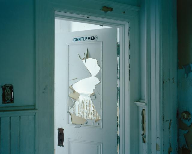 , 'Dad's Office 03,' 2010, Tracey Morgan Gallery