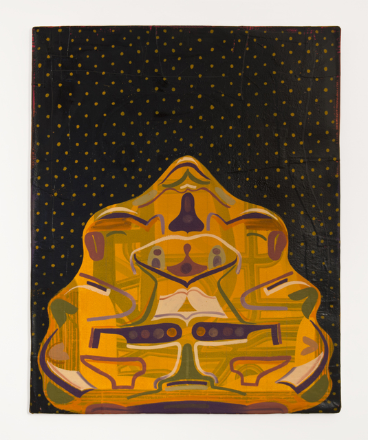 , 'Monger,' 2015, FRED.GIAMPIETRO Gallery