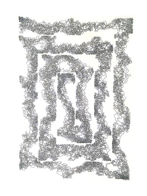 , 'Le Songe Creux 144,' 1999, Lucie Chang Fine Arts