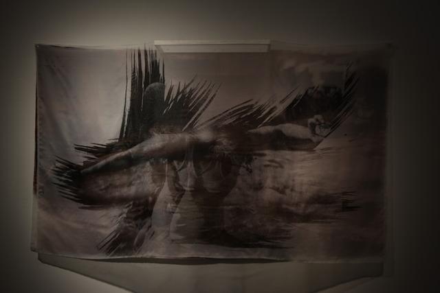 , 'A donde va la Furia 8,' 2016, Diana Lowenstein Gallery