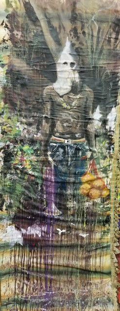 , 'Boys in Hoodx Mi 2,' 2018, Winston Contemporary Art