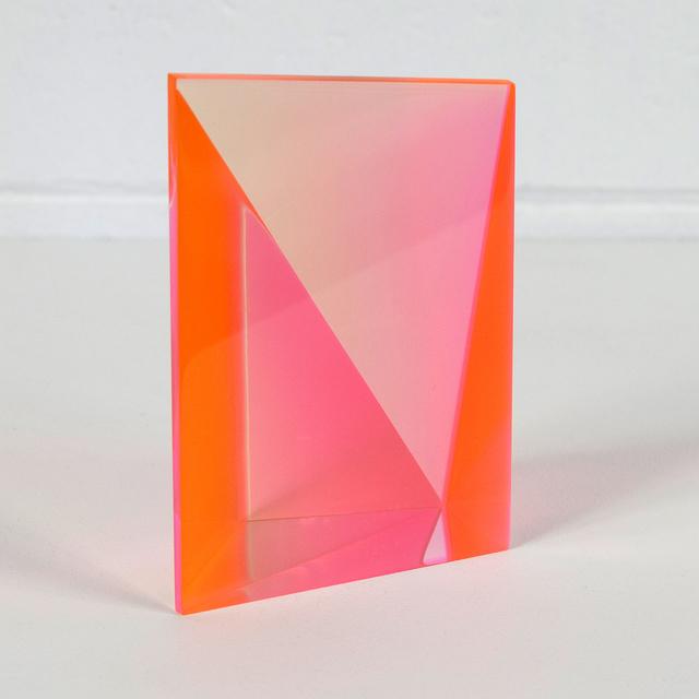 Vasa Velizar Mihich, 'Orange Wedge', 2002, Caviar20