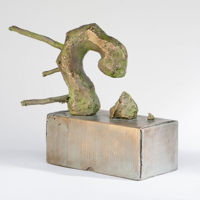 , 'Imbue,' 2017, Anna Pappas Gallery