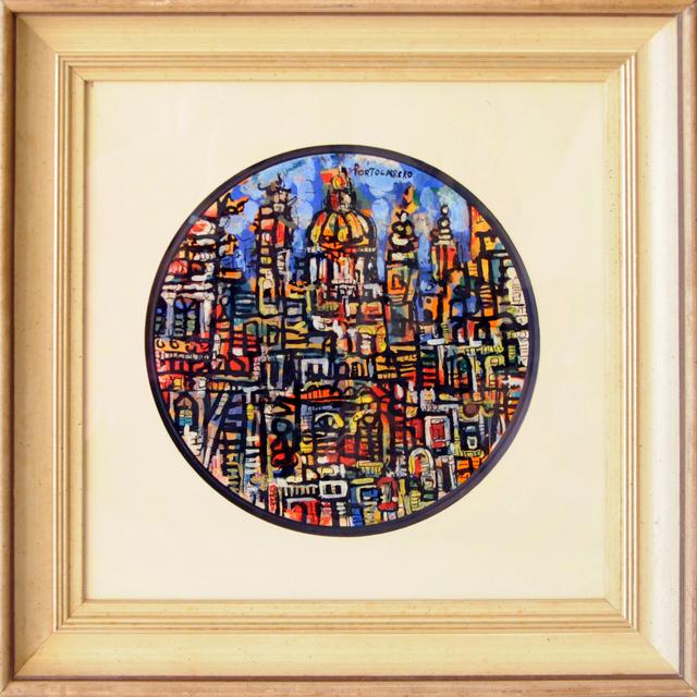 , 'Ciudad (City),' ca. 1961, SkyGallery